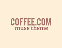 Muse Template