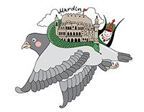 Mardin Efsanesi