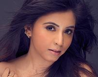 Miss India UAE 2014 Portfolio