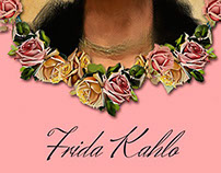 Mi Frida kahlo