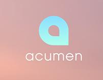 acumen - iPhone App
