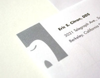 Eric Citron DDS Branding