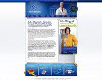 Web Design - Health/Bariatrics