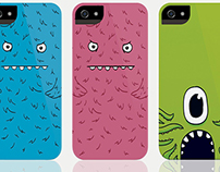 Smartphone and tablet cases for MediaDevil