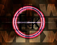 "[HalfClassVisualizer] Ekko ""B.M.W."" FranchiseBeats Mix"