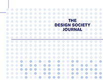The Design Society Journal N°8 : Anew