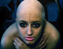 Splice - Photoshop Manipulation