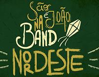 Band/NE - São João 2014