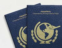Air Liquide - Pasaporte