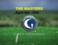 Golf Channel Bumper (personal)