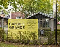 Canale Grande  // exhibition