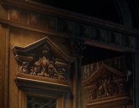 Antigua puerta (BsAs)