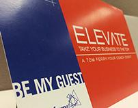 Elevate / BluePrint Broker Pack