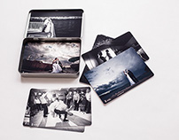 Hahnemuhle InkJet Photo Cards