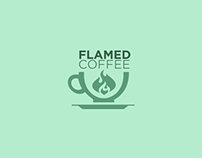 Flamed Coffee (Café Cargado)