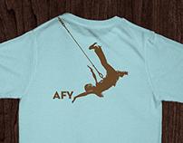 AFY T-shirt Design
