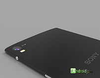 Sony Xperia Z3 (with video)
