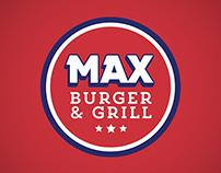Max / Branding