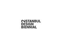 2nd Istanbul Design Biennial