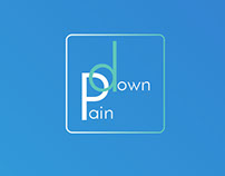 Diseño App Pain