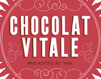 Chocolat Vitale