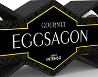 Eggsagon (Gallina Blanca) Packaging