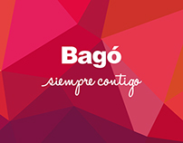 Laboratory Bagó