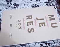Mujeres Son... Diseñadoras Gráficas Colombianas (Libro)