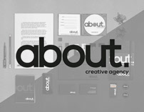 About Creative Agency identity