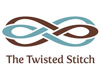 Logo Design - The Twisted Stitch
