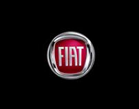 Fiat Logo Animation