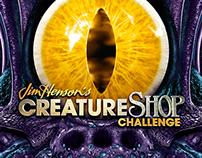 Jim Henson's Creature Shop Challenge - Press Kit