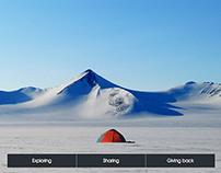 Bernard Voyer - Website