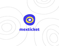 Logo for Mexticket