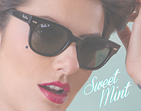 Sweet Mint (Pin Up)