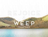 Verses Project - Romans 12:15