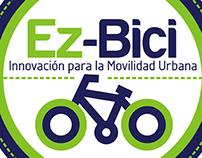 Identidad - EZ-BICI