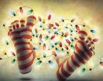 Christmas Mishaps