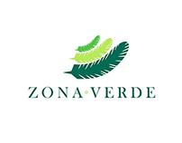 Identidad - Zona Verde