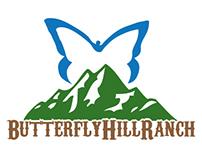 ButterflyHill Ranch logo