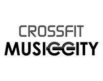 Crossfit Music City rebrand