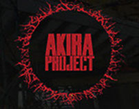 Film: Akira Project