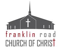 Franklin Road Church of Christ logo