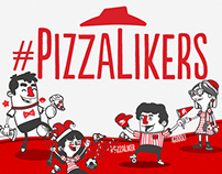 Pizza Likers El Salvador