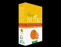 Package Design - Nutro