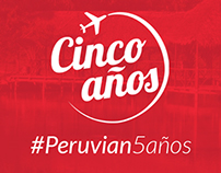 Peruvian Airlines - Brand Page