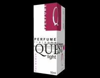 Package Design - Quest