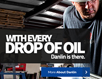Danlin website