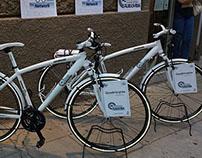 Nasca il servizio nolo bici a domicilio per turisti