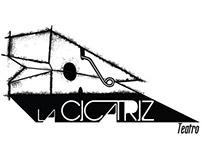 Cicatriz - Theatre Company Logo
